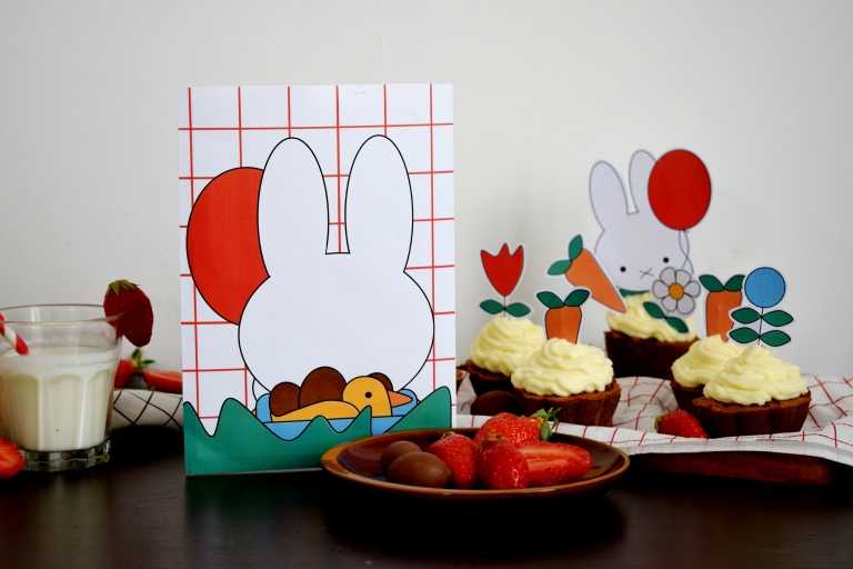 PRINTABLES miffy (14)