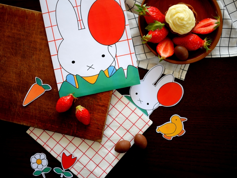 PRINTABLES miffy (8)